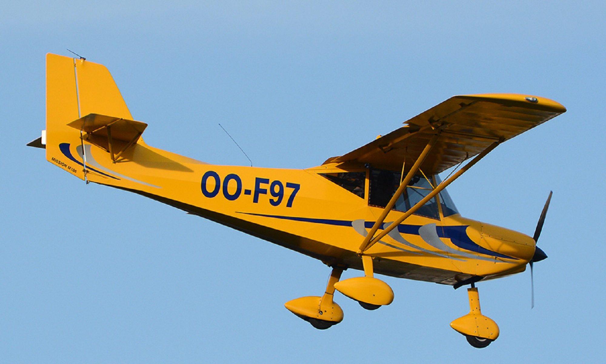 Leren-vliegen